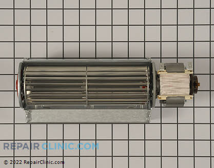 Exhaust Fan Motor 00440604 Main Product View