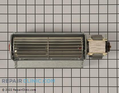 Exhaust Fan Motor 00440604 Main Product View