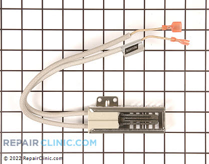Oven Igniter 00492431 Main Product View