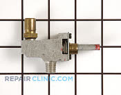 Surface Burner Valve - Part # 1107269 Mfg Part # 00488822