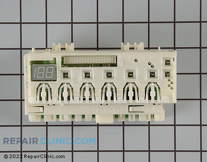 Touchpad and Control Panel 00647476 Main Product View