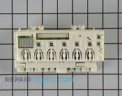 Touchpad and Control Panel - Part # 1561051 Mfg Part # 00647476
