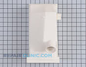 Dispenser Housing - Part # 1122332 Mfg Part # 34001245