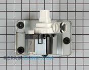 Drain Pump - Part # 1122394 Mfg Part # 34001320