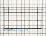 Grille & Kickplate - Part # 1116150 Mfg Part # 113900570002