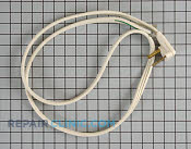 Power Cord - Part # 1110290 Mfg Part # 112124270028