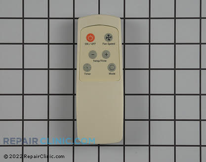 Remote Control 112150010006 Main Product View