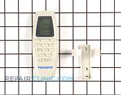 Remote Control - Part # 1110449 Mfg Part # 112303640020