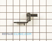 Bottom Hinge - Part # 2308789 Mfg Part # DA97-01763F