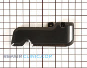 Hinge Cover - Part # 2036262 Mfg Part # DA63-02262E