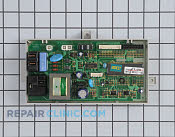 Main Control Board - Part # 1122533 Mfg Part # 35001153