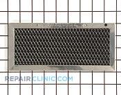 Charcoal Filter - Part # 2080681 Mfg Part # DE63-30016D