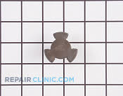 Coupler - Part # 2082997 Mfg Part # DE67-00140A