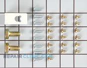 Hardware kit - Part # 2067489 Mfg Part # DB97-30156C
