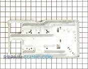 Plate - Part # 1145858 Mfg Part # DE61-00415A