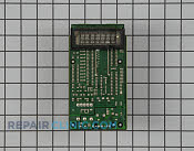 Circuit Board & Timer - Part # 1150455 Mfg Part # DE91-10368A