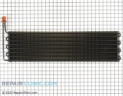 Evaporator 4204400         Main Product View