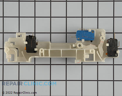 Latch DE96-00120F Main Product View