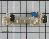 Latch - Part # 2086587 Mfg Part # DE96-00120F