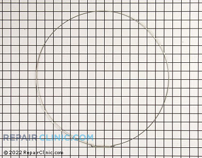 Boot Seal Retaining Ring 134527100       Main Product View