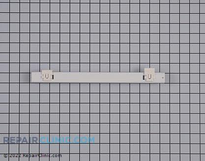 Drawer Slide Rail 240579807 Main Product View