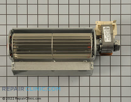 Exhaust Fan Motor 318073019 Main Product View