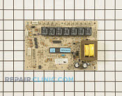 Relay Board - Part # 1155307 Mfg Part # 316272402