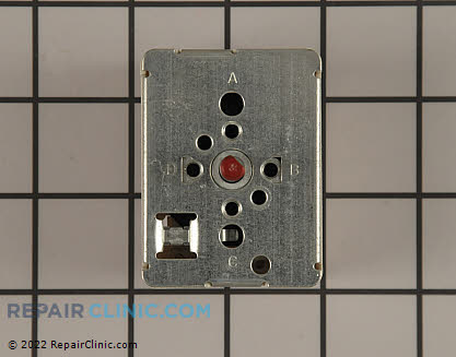 Surface Element Switch 316436001 Main Product View
