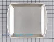 Glass Tray - Part # 1155783 Mfg Part # 5304444438