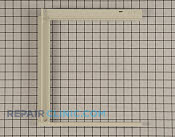 Curtain Frame - Part # 1156748 Mfg Part # 8209211