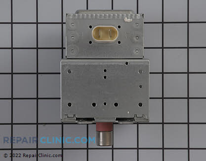 Magnetron 2B71165R Main Product View