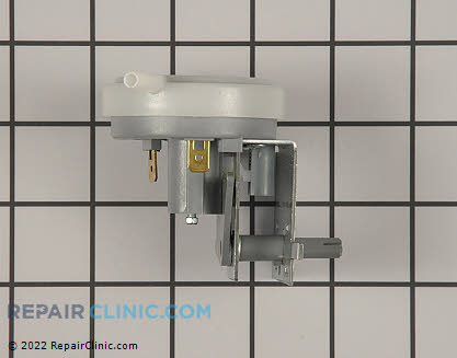 Pressure Switch 134493500       Main Product View