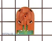 Rotary Switch - Part # 1156720 Mfg Part # 8064376