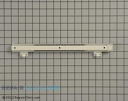 Drawer Slide Rail 297054200 Main Product View