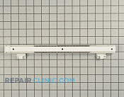 Drawer Slide Rail - Part # 1157373 Mfg Part # 297054201