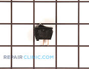 Rocker Switch - Part # 1157405 Mfg Part # 316259800