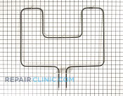 Bake Element - Part # 2220750 Mfg Part # 318255006