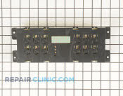 Oven Control Board - Part # 1940480 Mfg Part # 316557209