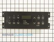 Oven Control Board - Part # 1157735 Mfg Part # 318296802