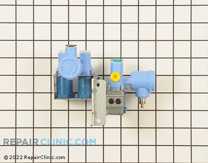 Water Inlet Valve 5304449069 Main Product View