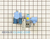 Water Inlet Valve - Part # 1158736 Mfg Part # 5304449069