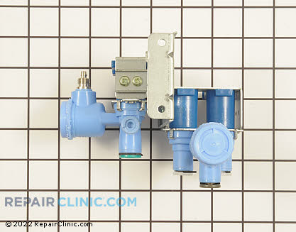 Water Inlet Valve 5304449070 Main Product View