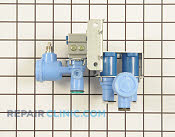 Water Inlet Valve - Part # 1158737 Mfg Part # 5304449070