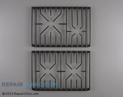 Burner Grate 00701368 Main Product View