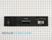 Control  Panel - Part # 1161729 Mfg Part # 00475233