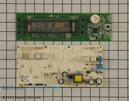 Oven Control Board 00445291 Main Product View