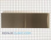 Control  Panel - Part # 1163586 Mfg Part # 316409405