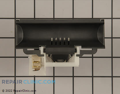 Door Latch 00600162 Main Product View