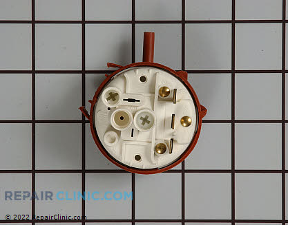 Pressure Switch 134431101       Main Product View