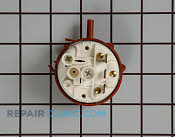 Pressure Switch - Part # 1163225 Mfg Part # 134431101